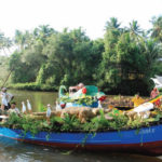 Feel the Traditional side of Goa