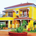 5 Hotels With Goan Character