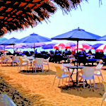 Wine And Dine By Goan Sea