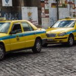 Taxi Services in Goa