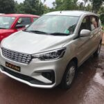 Car Rentals in Goa