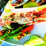 Food Choices in Calangute that you should go for