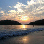 Pursuing Sunsets in Goa