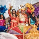 No One Can 'Carnival' Like Goa Can!